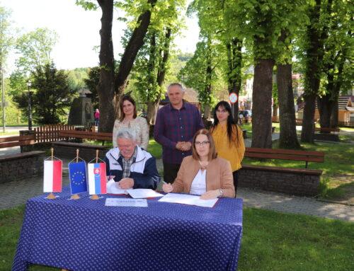 V Poľsku sa pomaly začne s obnovou parku